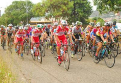 Rusia e Italia se alistan para competir en Vuelta al Táchira