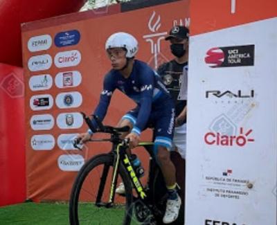 Selección de Guatemala se prepara para participar en Vuelta al Táchira