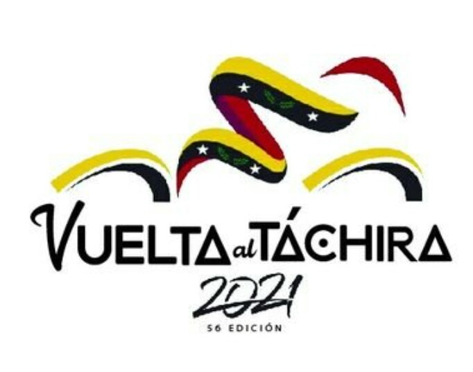 Definido el recorrido Oficial de la 56 Vuelta al Tachira en bicicleta