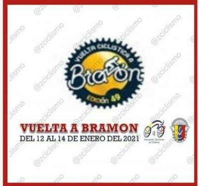 Suspendida la 2da etapa del clásico Bramon por falla en la logística ( Falta de gasolina)
