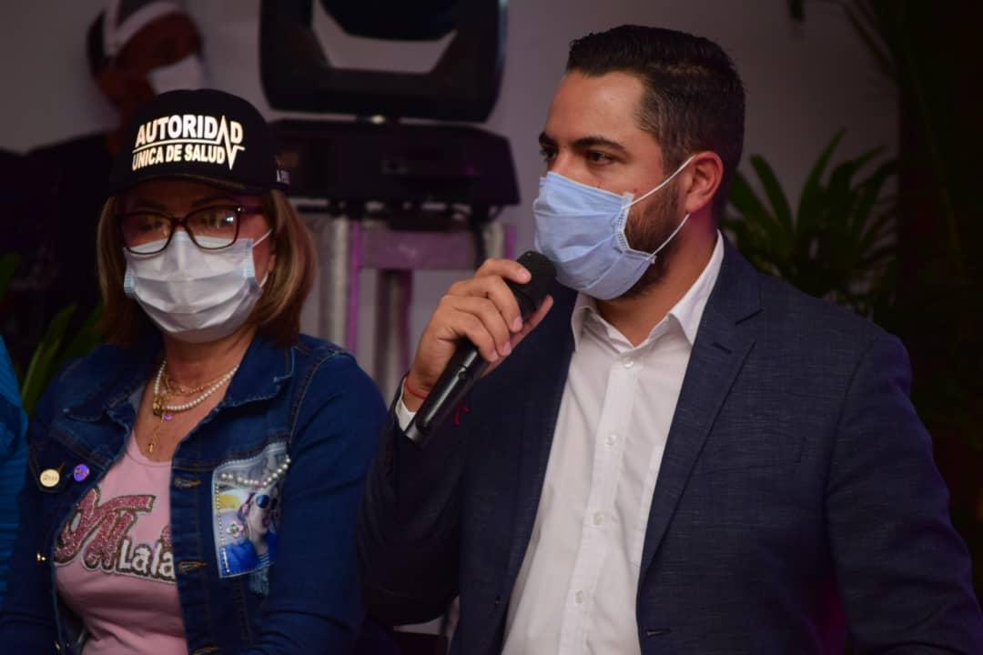 Presentada oficialmente la 56° Vuelta al Táchira 2021