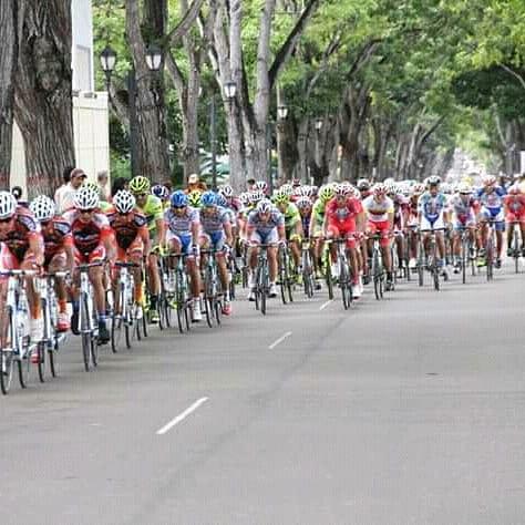 Ya es Oficial Vuelta a Venezuela 2021 arranca desde Maturín