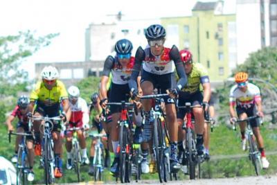 El pedalista Elite Daniel Gomez se llevó el triunfo en la V Edición del Clásico Richard Ochoa