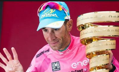 Ganadores en la historia del Giro de Italia