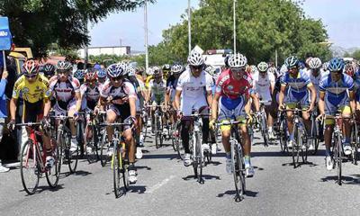 Este Domingo 27 de Junio se Correra un Clásico Ciclista Tipo Pote, en la Av. Perimetral de Carupano