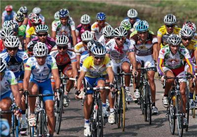 El domingo 5 de Septiembre se correrá en Maturin Clásico Ciclistico en Honor a la Virgen Del Valle