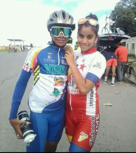 Monagas estará con 3 ciclistas en el Campeonato Nacional menor