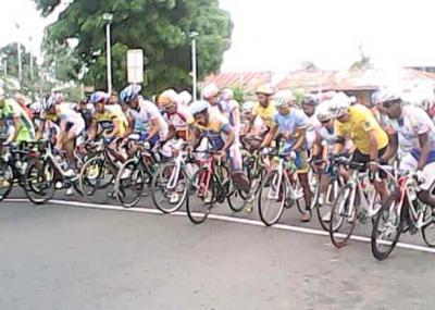 El 10 de Octubre se correrá Clásico Ciclistico en Guasipati Edo Bolívar/ 1.000 $ en Premios