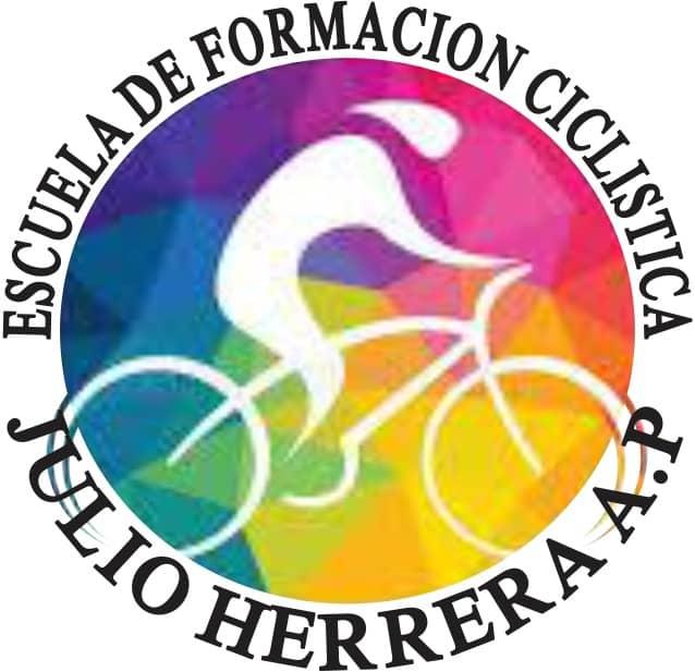 """Ex ciclista Julio Herrera Oficializó, la """"Escuela de Formación Ciclistica Julio Herrera A. P"""" / La cual buscará el talento a nivel Nacional"""